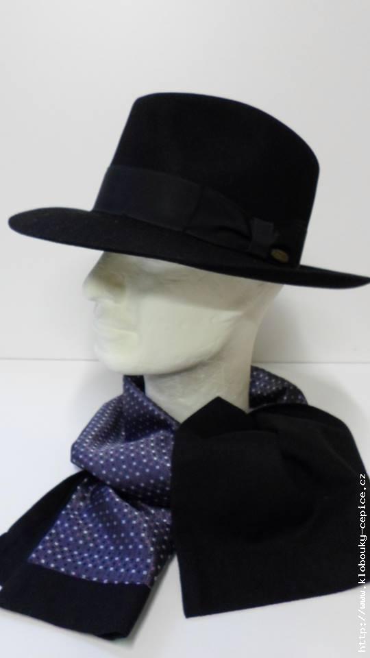 891d1073c05 PÁNSKÉ KLOBOUKY - Motýlek - klobouky
